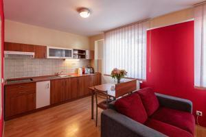 Urpín City Residence, Hotels  Banská Bystrica - big - 60