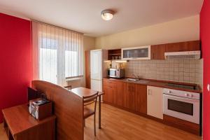 Urpín City Residence, Hotels  Banská Bystrica - big - 51