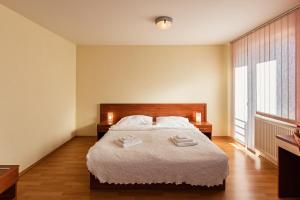 Urpín City Residence, Hotels  Banská Bystrica - big - 4