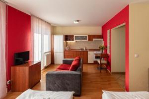 Urpín City Residence, Hotels  Banská Bystrica - big - 54
