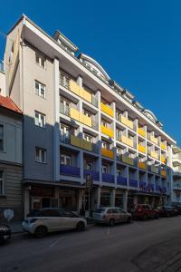 Urpín City Residence, Hotels  Banská Bystrica - big - 15