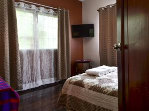 Double Room Casa Armenta B&B