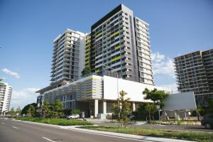 MG apartment Hamilton