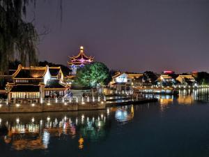 Suzhou JiuFeng Hostel