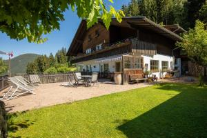Haus Christian - AbcAlberghi.com
