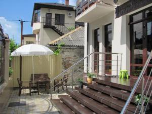 Гостевой дом Санторини