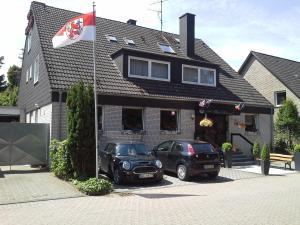 Haus Mariandl - Bockum