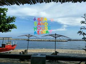 Sea Sand House Resort - Ban Nong Hoi Siap