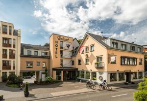 Hotel-Restaurant Ruland - Hönningen