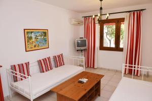 Paradisia Villas, Residence  Naxos Chora - big - 25