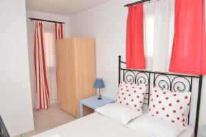 Paradisia Villas, Residence  Naxos Chora - big - 58