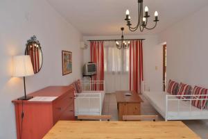 Paradisia Villas, Residence  Naxos Chora - big - 22