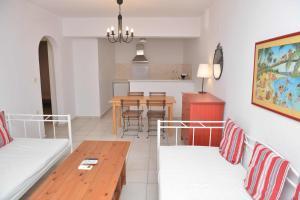 Paradisia Villas, Residence  Naxos Chora - big - 56
