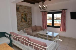 Paradisia Villas, Residence  Naxos Chora - big - 62