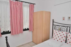 Paradisia Villas, Residence  Naxos Chora - big - 61