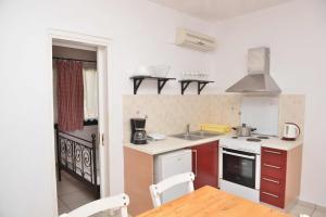 Paradisia Villas, Residence  Naxos Chora - big - 60