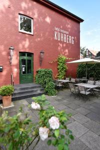 Hotel KUHBERG Hamburg - Hitscherberg