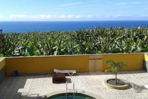 Casa Azul y Verde, Tazacorte  - La Palma