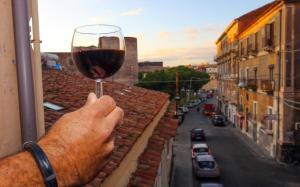 obrázek - Sicily Wonderful Castello Ursino