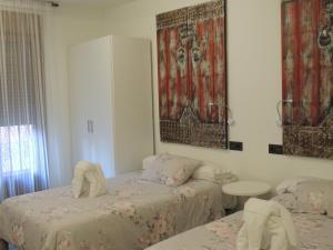 Hotel La Huella Del Camino, Hotely  Belorado - big - 13