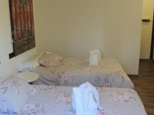 Hotel La Huella Del Camino, Hotely  Belorado - big - 14