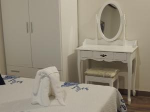 Hotel La Huella Del Camino, Hotely  Belorado - big - 15