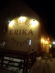 Penzion Erika