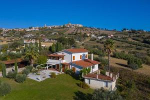 Villa La Marote Roseto Vacanza - AbcAlberghi.com