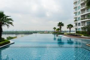 Chao Phraya River located at Bangkok City and easy to go around in Bangkok city - Bangkok