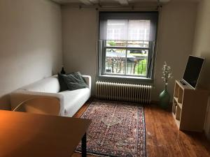 B&B Klein Zuylenburg, Bed and breakfasts  Utrecht - big - 29