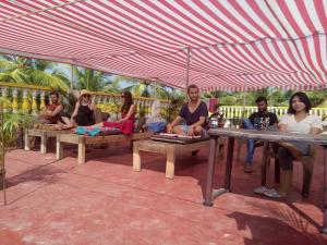 Auberges de jeunesse - Cupid\'s Heaven Beach Resort