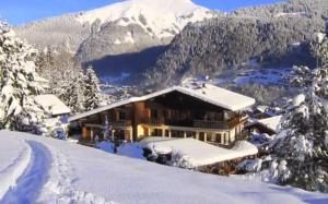 Chalet-Hotel Starlight - Morzine