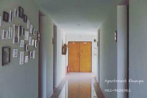 Apartment Khunpa, Apartmány  Lamai - big - 44