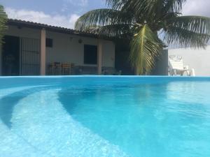 Casa Ampla Praia do Abaís, Dovolenkové domy - Estância