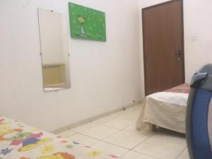 Casa Ampla Praia do Abaís, Dovolenkové domy  Estância - big - 22