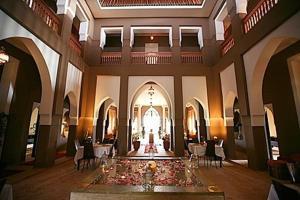 Oukaïmeden Hotels