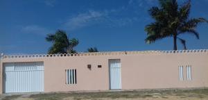Casa Ampla Praia do Abaís, Дома для отпуска  Эстансия - big - 23
