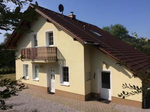 Chata Holiday House Krkonoše Mladé Buky Česko
