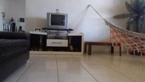 Casa Ampla Praia do Abaís, Дома для отпуска  Эстансия - big - 24