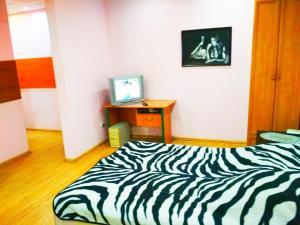 obrázek - Apartment on 50 Let Oktyabrya