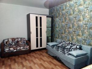 Apartaments On Olimpiyskaya 87 - Kirovsk