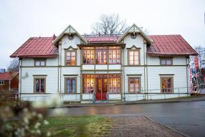 58 Turistvägen - Apartment - Järvsö