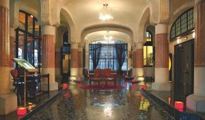 Hotel Casa Fuster (6 of 84)