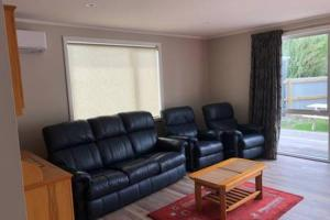 Accommodation in Dorie