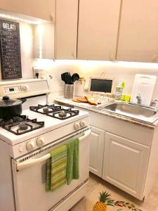 Apartment for 16 People close to Center City - Tioga