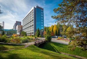 Sanatorium Rossiya - Vasil'yevka