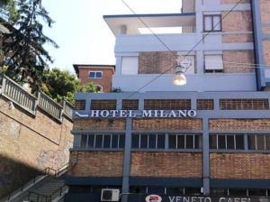 Hotel Milano - AbcAlberghi.com