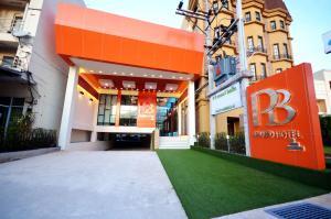 PB Grand Hotel - Ban Khlong Nok Kathung