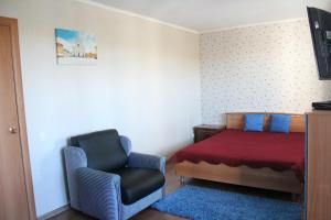 Appartaments Vostrecova 17, Inns  Khabarovsk - big - 65