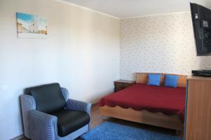 Appartaments Vostrecova 17, Inns  Khabarovsk - big - 48